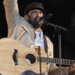Concierto de Juan Luis Guerra, miércoles 23 de noviembre 2016,  en Guatemala