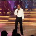 Concierto de José Luis Perales en Guatemala, sábado 25 de febrero 2017