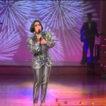 El concierto de Ana Gabriel se celebrará en Guatemala, viernes 26 de mayo 2017