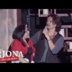 Concierto de Ricardo Arjona en Guatemala, sábado 16,  de diciembre 2017