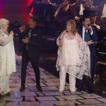 Concierto de Armando Manzanero y Mocedades en Guatemala, 02 octubre 2018