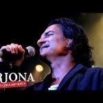 Concierto de Ricardo Arjona en Guatemala, el  03 noviembre 2018
