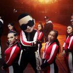 Concierto de Daddy Yankee en Guatemala,  Puerto de San José,  20 de  Abril 2019